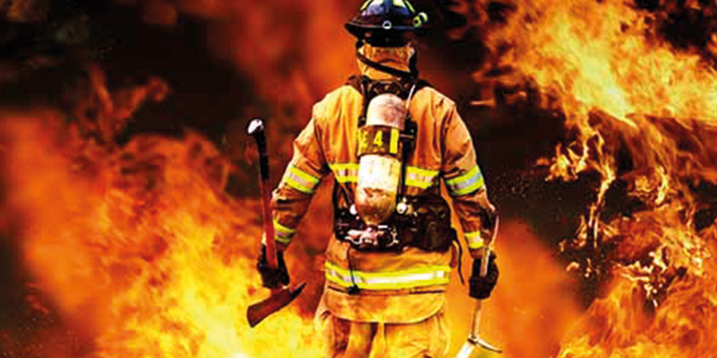 UNatex erbjuder sig som föreståndare brandfarliga varor